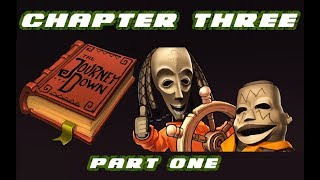Lets Play , The Journey Down Chapter 3