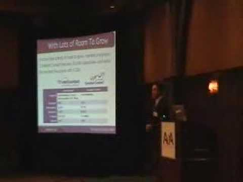 Venture Capital Pitch at AeA Venture Forum