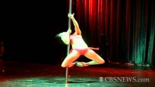 Miss Pole Dance South America