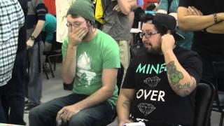 SBW4 - Grime vs SCG | Irish - Pools