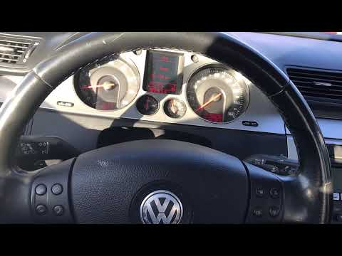 FIXED VW stuck 3rd gear automatic and shifting hard