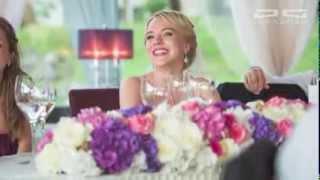 Украшение свадеб от DESIGN IMPERIA