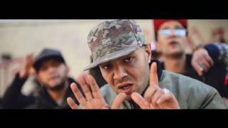 "FAIS GAFFE MAFIA ✪  LE TELEGRAMME 17  ✪ ""Yakuza"" Officiel Video Clip"