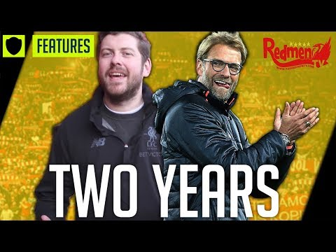 RATING KLOPP'S FIRST TWO YEARS AT LIVERPOOL | FEAT REDMEN TV
