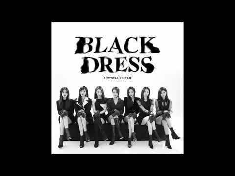 CLC (씨엘씨) - BLACK DRESS [MP3 Audio] [BLACK DRESS]