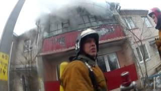 Клип посвящен всем пожарным в Мире.МЧС,911.