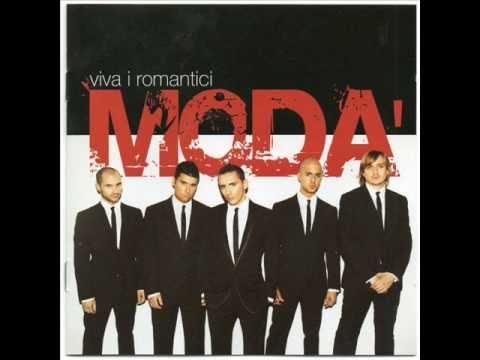 Клип Moda - Viva I Romantici