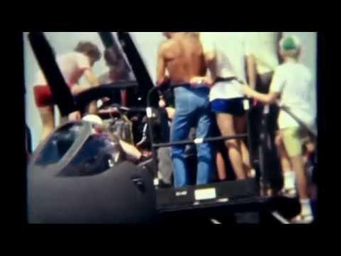 Flugtag Spangdahlem 1983