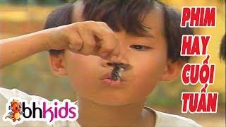 Cậu Bé Hóa Dế - Phim Hay Cuối Tuần Full HD