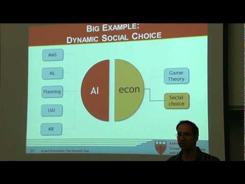 RI Seminar: Ariel Procaccia: AI and Economics: The Dynamic Duo