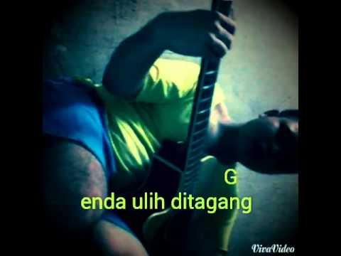 (Janji Nyadi Ampa - Timothy)guitar chord dan lirik cover.
