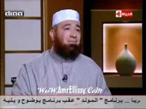 برنامج بوضوح : حوار مع الشيخ محمود المصري مع د.عمرو الليثي