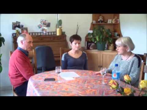 Témoignage fin de vie en France et en Belgique