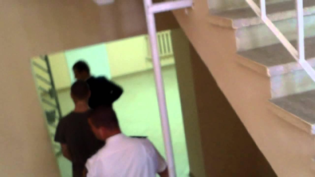 Cel care l-a agresat pe John Onoje acum e arestat