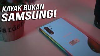 Review Samsung Galaxy Note 10+ Setelah 1 Bulan
