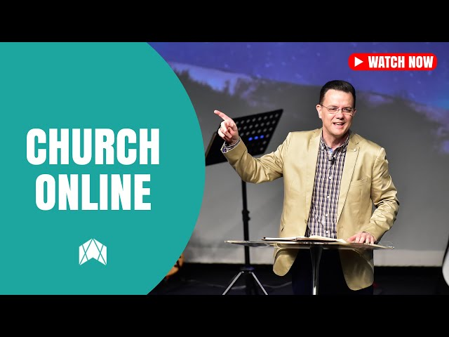 HOW TO THINK LIKE JESUS - SUNDAY 27TH SEPTEMBER - CHURCH ONLINE