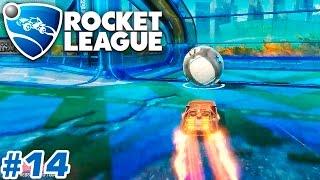 Muhteşem rövanş I Rocket League Türkçe Multiplayer I 14. Bölüm