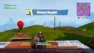 Fortnite Dance bomb stealth kill