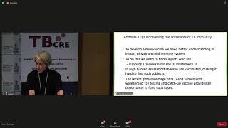 Prof Emma McBryde - Reducing cross border spread of Tuberculosis