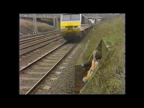 British Rail PTS training video