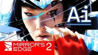 Repeat youtube video Mirror's Edge 2 at E3 2014 - Confirmed