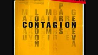 04 - Move Away From The Table - Contagion (Movie) Soundtrack (OST) - Cliff Martinez