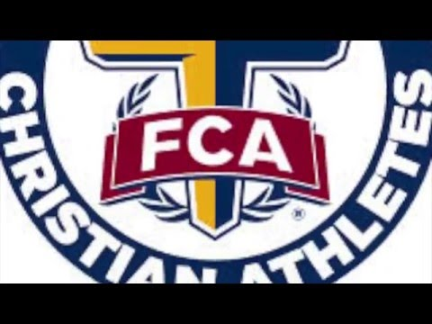 Coweta County FCA East Coweta Middle School
