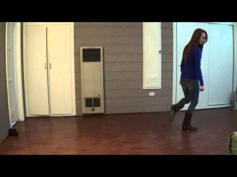 How to 10 Step Line Dance | Our Pastimes