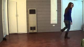 Copperhead Road (Line Dance) - Demo & Teach