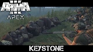 Keystone - ArmA 3 Apex Campaign 1