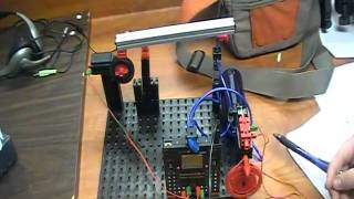 Pneumatic Brake System PLTW 2011