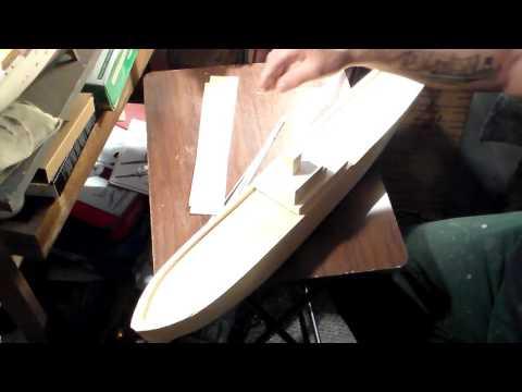 YARD SALE FIND  BLUEJACKET LIBERTY SHIP Inbox review Part 1