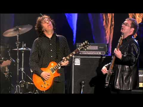 gary moore phil lynott tribute pt 1