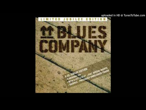 Blues Company - What Love Can Do