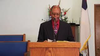 Sunday School Lesson Review   April 11, 2021