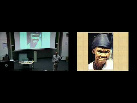 Mike de Jongh South Africa's Forgotten First People Lecture 2