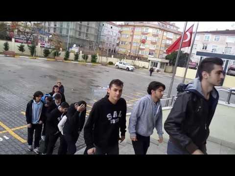 Küçükçekmece Sefaköy Anadolu Lisesi