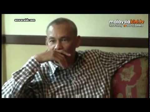 Musa Jawab Kes Anwar 1998