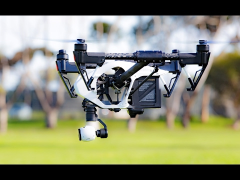 Drone Demonstrations and STEM Education