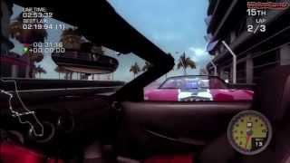 Ferrari The Race Experience Gameplay HD Inc Cars + Tracks