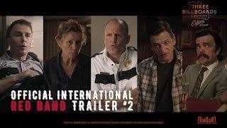 Three Billboards Outside Ebbing, Missouri | Official International Trailer #2 (HD)]
