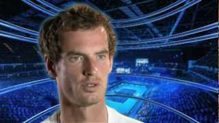 Andy Murray Qualifies For London