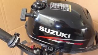 Video Suzuki 2.5hp outboard review download MP3, 3GP, MP4, WEBM, AVI, FLV Agustus 2018