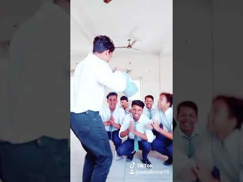 Bhole di barat .funny video with friends.