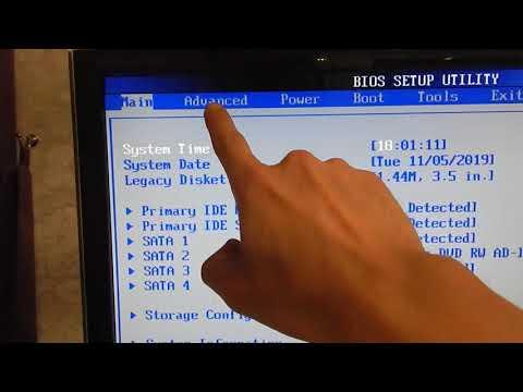 Как включить звук на передней панели Windows 7 через BIOS
