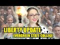Evergreen State College Everything You Need to Know Liberty Update 37