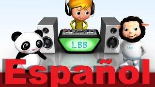 Video ¡Si te sientes muy feliz, aplaude así! | Canciones infantiles | LittleBabyBum download MP3, 3GP, MP4, WEBM, AVI, FLV Juli 2018
