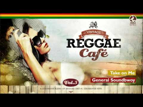 Take on Me - Vintage Reggae Café 3
