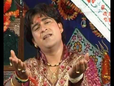 Maa Ni Chamke Lal Lal Chundladi [Full Song] I Mahakali Maa Ni Chundadi