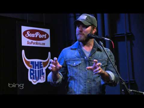 Drake White - Interview (Live In The Bing Lounge)
